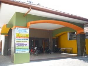Klinik Pratama Mardi Utama